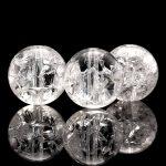 クラック水晶 (Crack Crystal)の効果と意味