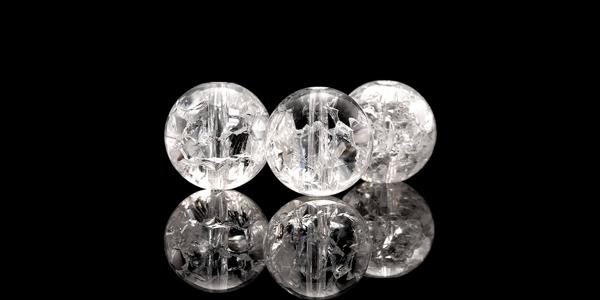 クラック水晶の効果と意味 |恋愛成就|仕事運|パワーストーンの効果と意味|パワーストーン効果検索/天然石意味一覧。|パワースポット検索。