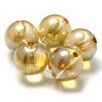 ゴールデンオーラ (Golden Aura)の効果と意味