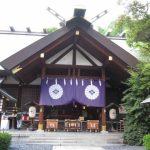 東京大神宮|東京都のパワースポット