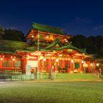 富岡八幡宮(東京)|東京都のパワースポット