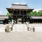 真清田神社|愛知県のパワースポット