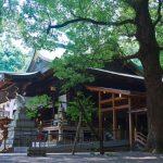 大宮八幡宮(東京)|東京都のパワースポット