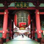 浅草寺|東京都のパワースポット