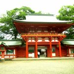 氷川神社(埼玉)|埼玉県のパワースポット