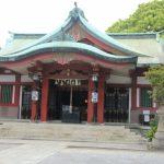 品川神社|東京都のパワースポット