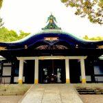 王子神社|東京都のパワースポット