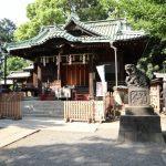代々木八幡宮|東京都のパワースポット
