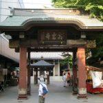 とげぬき地蔵尊(高岩寺)|東京都のパワースポット