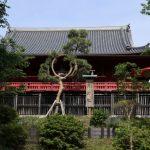 寛永寺根本中堂(東京)|東京都のパワースポット