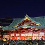 神田神社(東京)|東京都のパワースポット