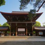明治神宮|東京都のパワースポット