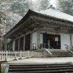 中尊寺|岩手県のパワースポット