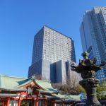 日枝神社(東京)|東京都のパワースポット