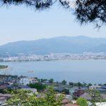 諏訪大社|長野県のパワースポット