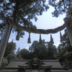 大神神社|三重県のパワースポット