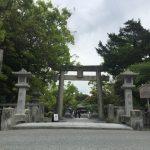 宗像大社|福岡県のパワースポット