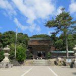氣多大社|石川県のパワースポット