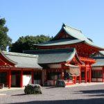 近江神宮|滋賀県のパワースポット