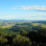 出羽神社|山形県のパワースポット
