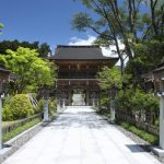 秋葉山本宮秋葉神社|静岡県のパワースポット