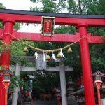 瓢箪山稲荷神社|大阪府のパワースポット