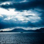 沖ノ島|福岡県のパワースポット