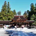 多賀大社|滋賀県のパワースポット