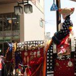 盛岡八幡宮|岩手県のパワースポット
