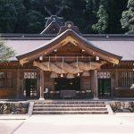 熊野大社(島根)|島根県のパワースポット
