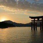 厳島神社(宮島)|広島県のパワースポット