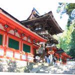 石上神宮|奈良県のパワースポット