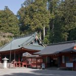 二荒山二荒山神社|栃木県のパワースポット