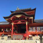 石清水八幡宮|京都府のパワースポット