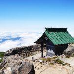 白山比咩神社|石川県のパワースポット