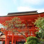 賀茂別雷神社(上賀茂神社)|京都府のパワースポット