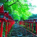 貴船神社|京都府のパワースポット