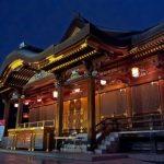 湯島天満宮|東京都のパワースポット