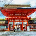 賀茂御祖神社(下鴨神社)|京都府のパワースポット