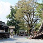 阿蘇神社|熊本県のパワースポット