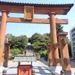 宇都宮二荒山神社|栃木県のパワースポット