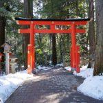椿大神社|三重県のパワースポット