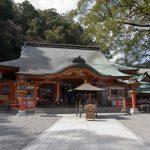 熊野那智大社|和歌山県のパワースポット