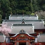 霧島神宮|鹿児島県のパワースポット