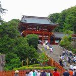 鶴岡八幡宮|神奈川県のパワースポット