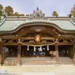 筑波山神社|茨城県のパワースポット