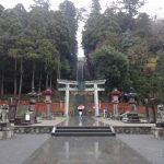 鹽竈神社|宮城県のパワースポット