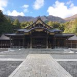 彌彦神社|新潟県のパワースポット