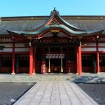 氣比神宮|福井県のパワースポット