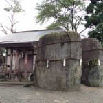三ツ石神社|岩手県のパワースポット/神社|パワースポット検索/神社検索。